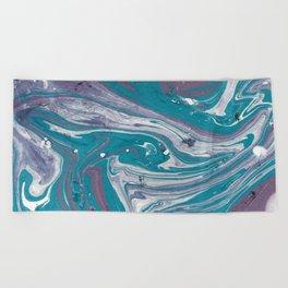 Swirlz Beach Towel