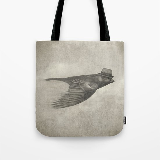 Old Soul  Tote Bag