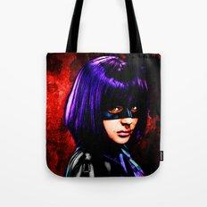 Mindy Macready Tote Bag