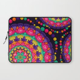 A Celebration of Preservation and Praise Laptop Sleeve