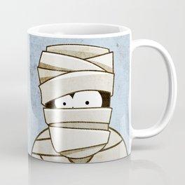 Mummified Coffee Mug