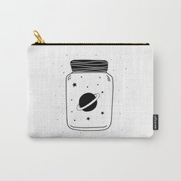 Space in a jar Carry-All Pouch
