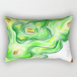 Arbol 010 Rectangular Pillow