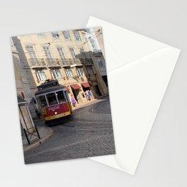 Portugal Transportation Stationery Cards