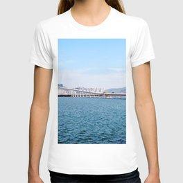 Macau Bridge T-shirt