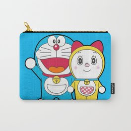 Doraemon Hello Carry-All Pouch