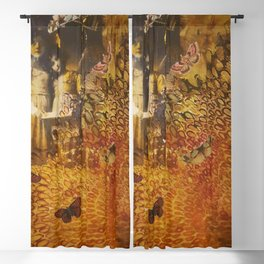 Sisters Blackout Curtain
