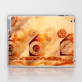 Seething Laptop & iPad Skin