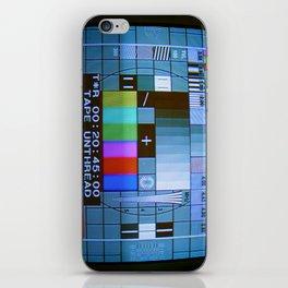 Tape Unthread iPhone Skin
