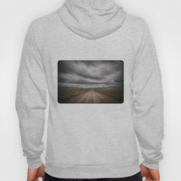 The Road Less Travelled Hoody