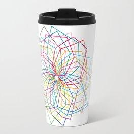 Chaos 2 Order Travel Mug