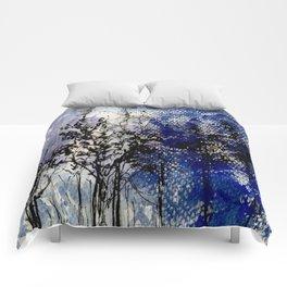 Silken Oaks by The Moon Comforters
