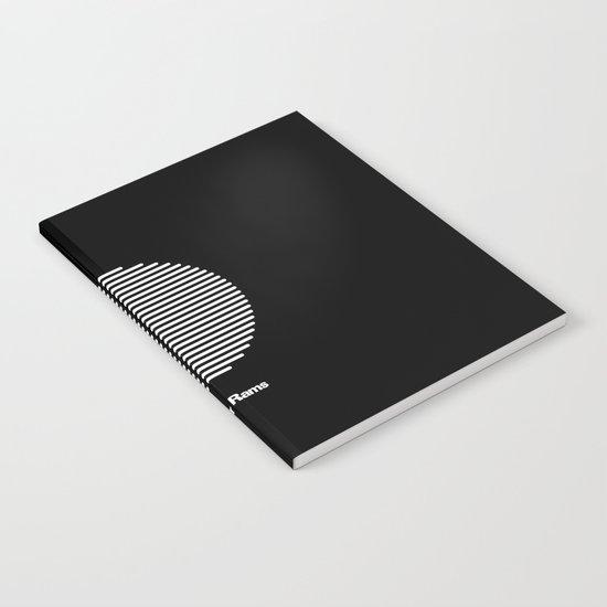 DIETER RAMS Notebook