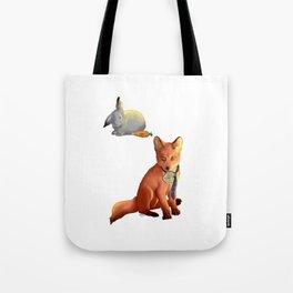 Zootropolis Tote Bag