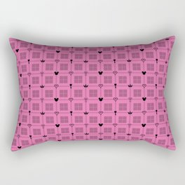 Kingdom Hearts 3 - Kairi Rectangular Pillow