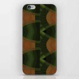 Cudbear iPhone Skin