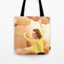 fixer Tote Bag