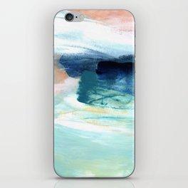 brushstrokes 14 iPhone Skin