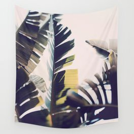 Stand Up Straight Wall Tapestry