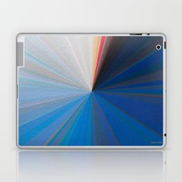 Chromascope Up Close Laptop & iPad Skin