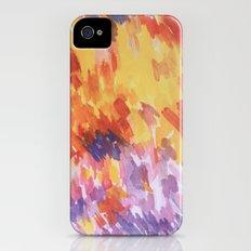 Azalea  iPhone (4, 4s) Slim Case