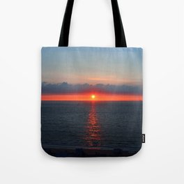 Deauville Vibes Tote Bag