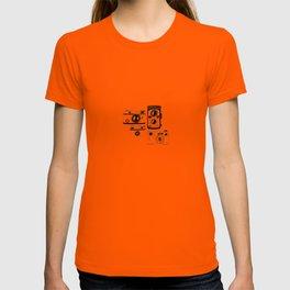 Click Click! T-shirt