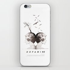 Dopamine | Collage iPhone Skin