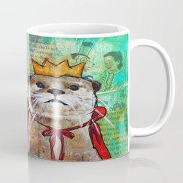 Royal Otters Coffee Mug