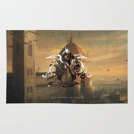 Ezio Auditore Da Firenze - Revenge Rug
