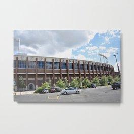 TCF Bank Stadium Metal Print