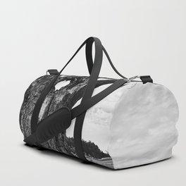 Ancient tree Duffle Bag