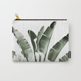 Traveler palm Carry-All Pouch