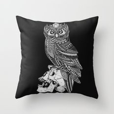 Isolde Throw Pillow