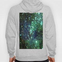 Green Eagle Nebula / Pillars of Creation Hoody
