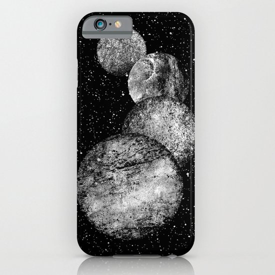 Many Moons iPhone & iPod Case