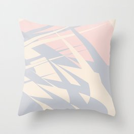 South Sea Pillow Throw Pillow