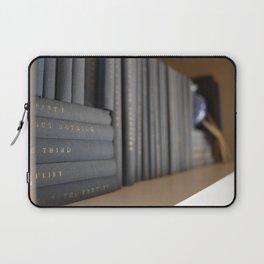 Book Series Laptop Sleeve