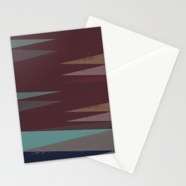 Patternwork XXXX Stationery Cards