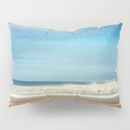 Dreams of Summer Pillow Sham