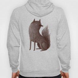 Wolfie Hoody