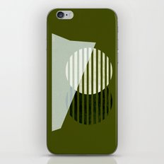 Partition iPhone & iPod Skin
