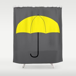 HIMYM - The Mother Shower Curtain