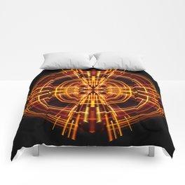 Static Comforters