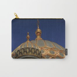 Berlin Synagogue Dome Carry-All Pouch