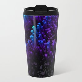 Rectilinea Travel Mug
