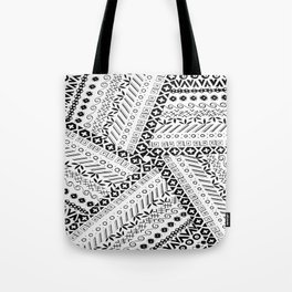 Coalition Tradition Tote Bag