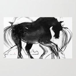 Horse (Savage) Rug