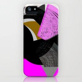 101A iPhone Case