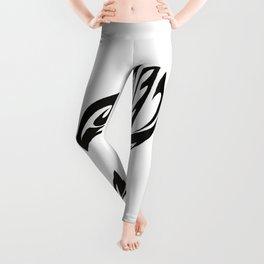 Anime Symbol Leggings